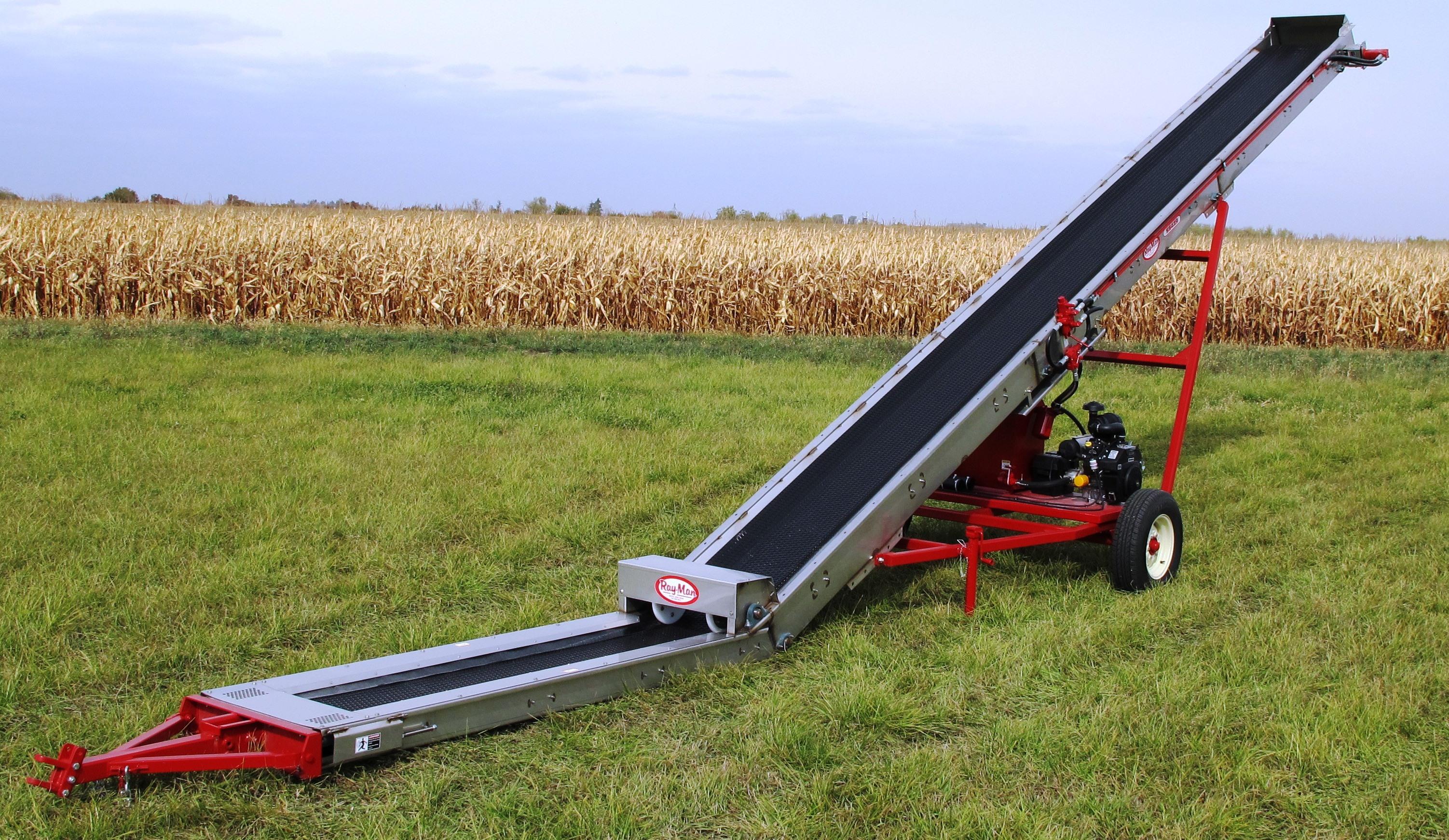 SS-429 conveyor